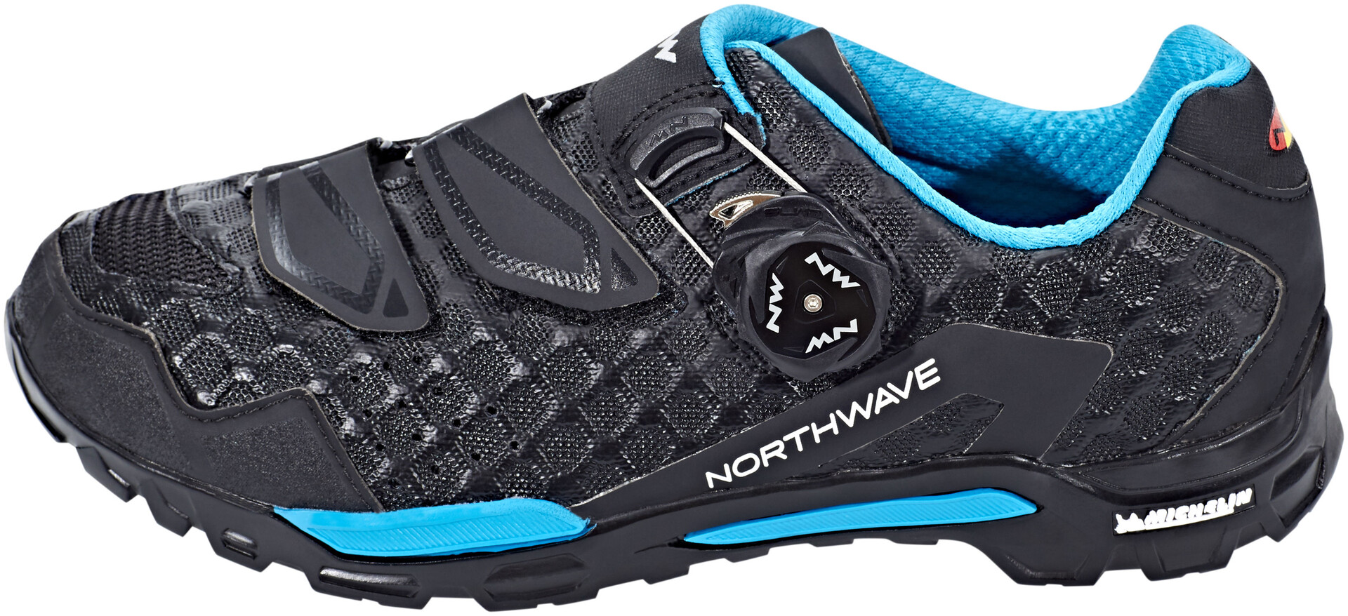 Outcross Northwave Outcross Plus Northwave MujerBlackgreen Zapatillas oQCxedEWrB